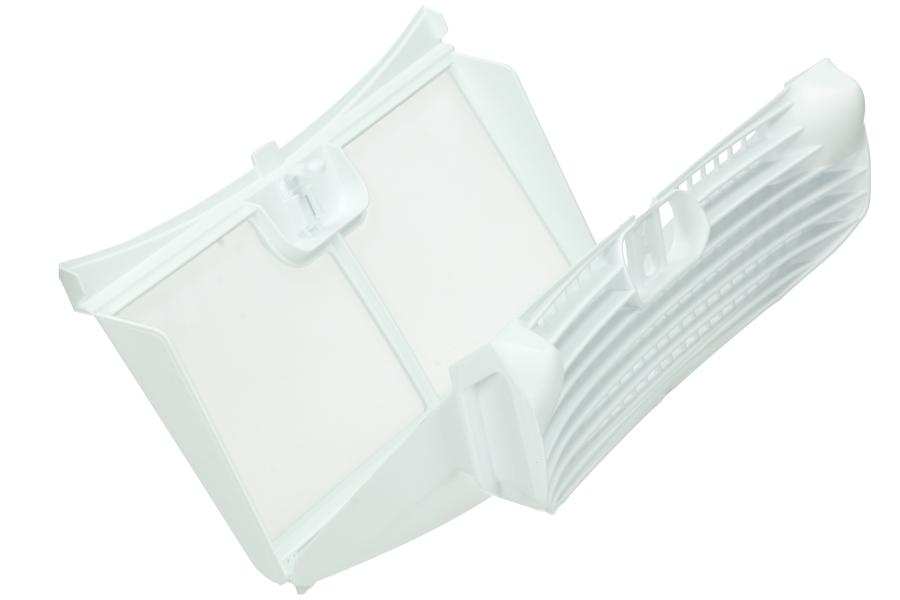 flusensieb filtertasche ausklappbar f r trockner 481248058322. Black Bedroom Furniture Sets. Home Design Ideas