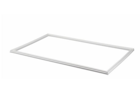 Türdichtung Kühlschrank für u.a. Bosch, Siemens, Constructa 790 x 515 mm Weiß 214226, 00214226