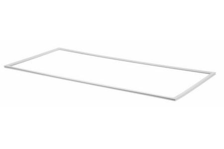 Türdichtung Kühlschrank für u.a. Bosch, Siemens, Constructa 1095 x 535 mm Weiß 200950, 00200950