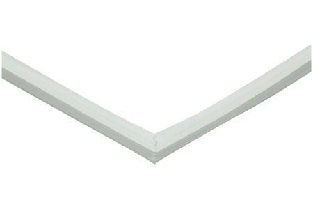 Türdichtung Kühlschrank für u.a. Hotpoint, Ariston, Indesit 1017 x 530 mm Weiß C00141802, 141802