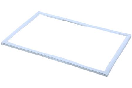 Türdichtung Kühlschrank für u.a. AEG, Electrolux, Zanussi 830 x 530 mm Weiß