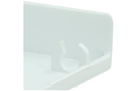Gefrierfachklappe für Kühlschrank 50206212008
