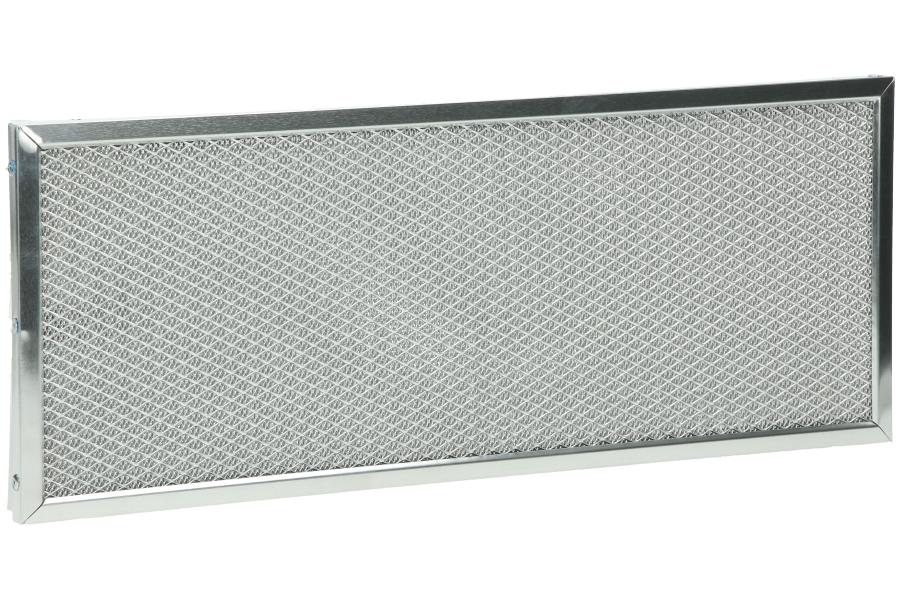 novy filter metallfettfilter haken kurze seite f r dunstabzugshaube 563 8035. Black Bedroom Furniture Sets. Home Design Ideas