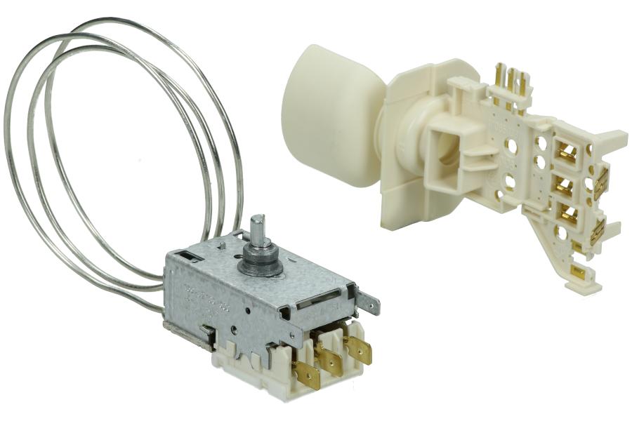 Smeg Kühlschrank Thermostat Tauschen : Thermostat a r atea für kühlschrank  fiyo at