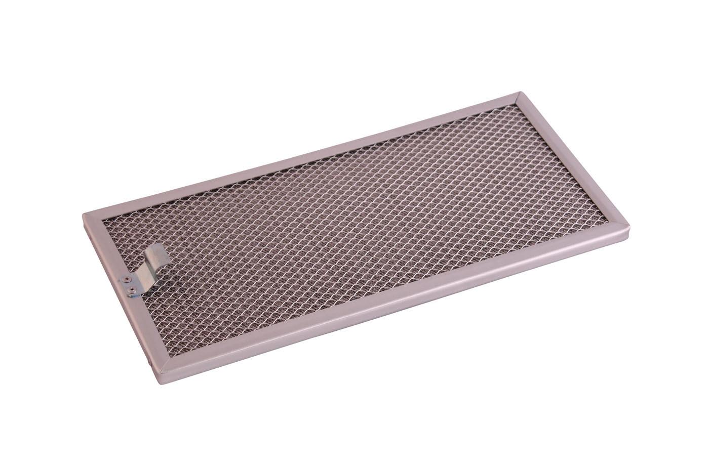 Bestellen sie ihre novy filter metallfettfilter haken for Filter für dunstabzugshaube
