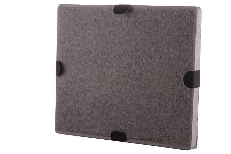 miele kohlefilter f r dunstabzugshaube 6228731. Black Bedroom Furniture Sets. Home Design Ideas