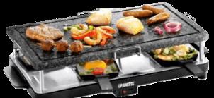 Raclette Ersatzteile und Zubehör