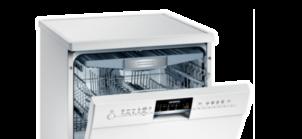 Geschirrspüler: Geschirr wird nicht mehr richtig sauber