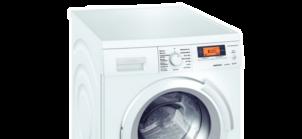 TIpps und Informationen zur Reparatur von Waschmaschinen, die nur langsam Wasser ziehen