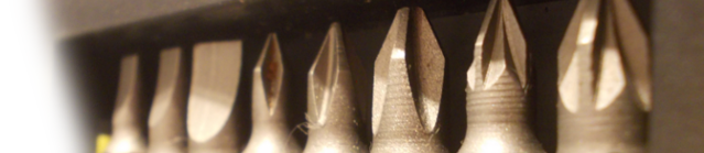 Reparatur Werkzeug