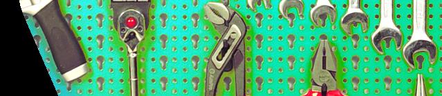 Reparatur Ersatzteile