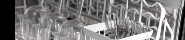 Reparaturtipps für Geschirrspüler, wenn das Geschirr nicht sauber wird