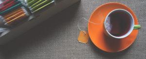 Tee, Tisane, Kräutertee oder Infusion? Was ist denn jetzt eigentlich was?